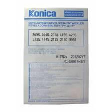 DEVELOPER ORIGINALE KONICA 3035 4045 2028 2130 (COD. K-108)