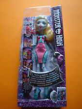 Monster High muñeca Lagoona Blue ™