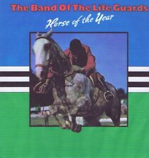 BAND OF THE LIFE GUARDS Horse Of The Year LP released 1975