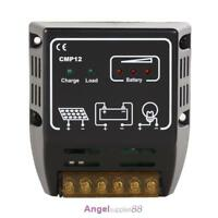 Solar Panel Charge Controller Battery Regulator 12V / 24V DC Auto Switch