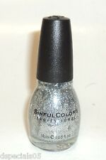 SINFUL COLORS Nail Color Polish QUEEN OF BEAUTY 923
