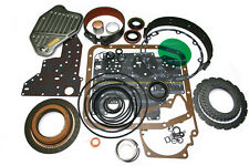 Ford AODE 2x4 1992-1995 Master Rebuild Kit Automatic Transmission Overhaul AOD-E
