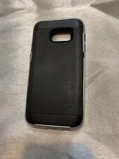 Spigen Neo Hybrid - Samsung Galaxy S7 - silver