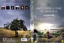 Once Upon A Time In Anatolia, Bir zamanlar Anadolu'da (2011)  DVD NEW
