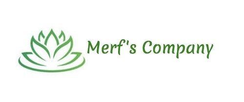 Merf's Company Thrift Store