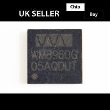 WOLFSON wm8960g Stereo Audio Codec driver per portatili, dispositivi audio IC Chip