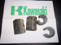 KAWASAKI KX100 KX 100 2008 FRAME RUBBER DAMPER,FUEL TANK 92160-1236