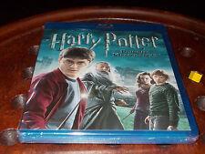 Harry Potter e il principe mezzosangue   Warner Blu-Ray ..... Nuovo