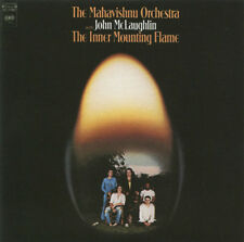 Mahavishnu Orchestra - The Inner Mountin ( CD - Album - Paper Sleeve )