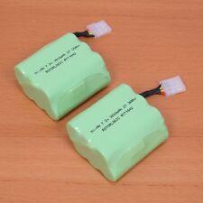 2 Neato Vacuum Replacement Batteries 3800mAh for XV-21 XV-12 XV-11 XV-Signature
