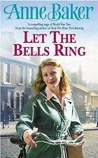 Anne Baker __ Let The Bells Bague ___ Tout Nouveau __ Livraison Gratuite Ru