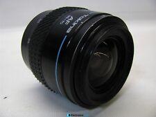 Tokina AF 35-70mm Lens