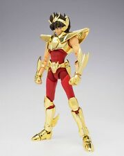 BANDAI SAINT SEIYA MYTH CLOTH EX PEGASUS SEIYA V2 POWER OF GOLD NUOVO NEW