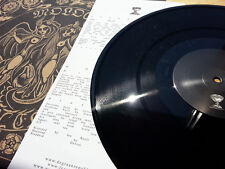 MOLOCH / ENSORCELOR - split - LP/NEW Whitehorse, Eyehategod, Northless, Thou