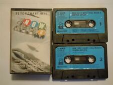 Now That's What I Call Music 8 Double Cassette Tape