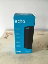 Amazon Echo (2nd Generation) Smart Assistant