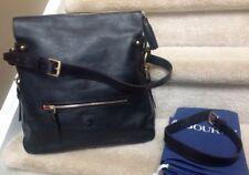 Dooney & Bourke Florentine Zip Sac in BLACK $368