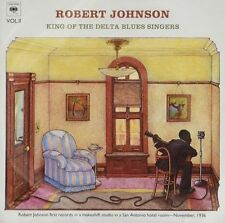King of The Delta Blues Singers Vol.2 2005 Robert Johnson CD