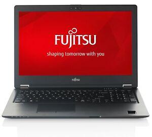 FSC Lifebook U757 i-7600U 2x2,8GHz 16GB 512GB LTE Touch USB-C Webcam HDMI WIN10