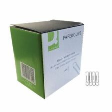 PAPER CLIPS LARGE LIPPED 32MM - BOX OF 1000