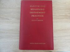 Electronic Measuring Instruments (E. H. W. Banner /15.07/