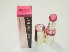 Kanebo Coffret D'or Premium Stay Rouge RD211 new in box