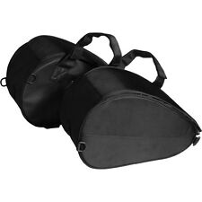 Dowco Rally Pack Value Series Sportbike Saddlebags Motorcycle Luggage