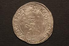 Netherlands / Utrecht - 1/2 Nederlandse rijksdaalder 1619 *scarce coin* (#44)