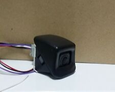 GENUINE TOYOTA HILUX SR5 2010-2014 BLACK CAMERA ASSY TELEVIS 86790-0K010