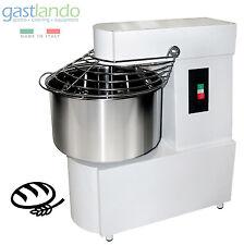 Teigknetmaschine Teigmaschine Spiralkneter 7L 5Kg 230V Eco ideal für Bäckereien