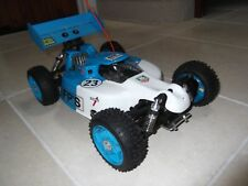 Flying Point Super Probe 1/8th scale R/C 4WD Nitro Buggy Car