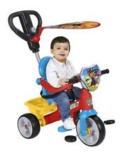 Feber Paw Patrol  Kids Toddlers Tricycle Adjustable Handle Sounds Trike Official