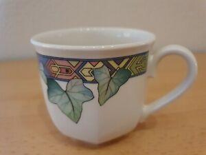 Villeroy & Boch - Pasadena - Kaffeetasse - Vitro Porzellan