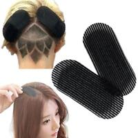 Hair Gripper Barber Men's Hair Holder Hair Cutting Styling for Fading & No Clips