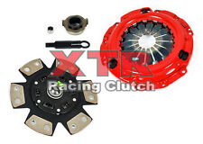XTR RACING STAGE 3 RACE CLUTCH KIT 1997-2003 FORD ESCORT MERCURY TRACER 2.0L