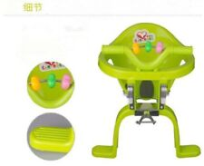 Kids Bicycle Chair Carrier Baby Bike Safety Seats Toddler Child Bicycle Seat PP