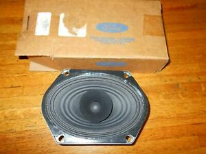 1991-1996 Ford Escort Rear Speaker 91 92 93 94 95 96 F1CZ18808B