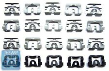 1968-72 GM A Body Rear Window Molding Clip Kit - 20 Pieces - New