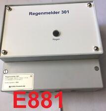 E.M.B. Products Regenmelder 301 - NEUWERTIG -