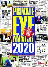 Private Eye Annual: 2020 by Ian Hislop