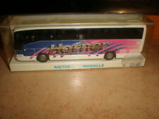 Rietze #62205 HO 1/87 MB bus  HORNER    MIB (50/047)