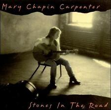 Mary-Chapin Carpenter: Stones in the Road    CD