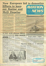 #AA5. AUSTRALIAN AVIATION NEWS  NEWSPAPER #158  APRIL 1978