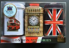 Royal Tea Gift London Memories English Tea Gift London Souvenir