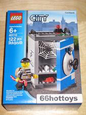 LEGO 40110 City Coin Bank Lego 40110 New
