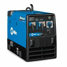 Miller Bobcat 250 Welder/Generator with EFI (907502)