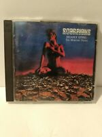 SCORPIONS: DEADLY STING THE MERCURY YEARS 2 CD SET HARD ROCK OUT OF PRINT