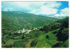 Postal de Capileira, Granada. Alpujarra Alta. Ed. Fotocolor Valdivieso. Escrita