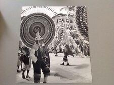 PHOTO MEXIQUE : FÊTE MEXICAINE - Format 23x20cm