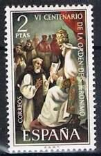 Spanje postfris 1973 MNH 2053 - Orde van Hieronymus